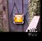 Simbología de la raya II: la raya en la puerta